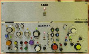 Man-Woman-Switchboard